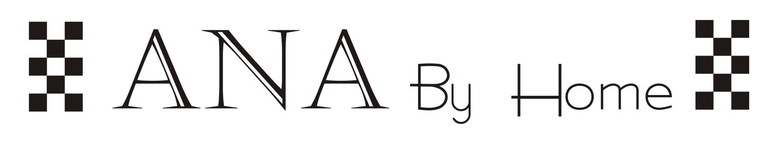 logo ana byhome